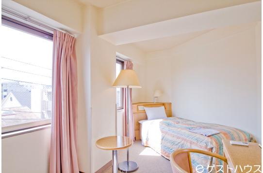 417号室 賃貸7万5千円、マンスリー8万5千円