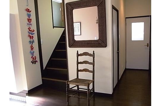 玄間ホール