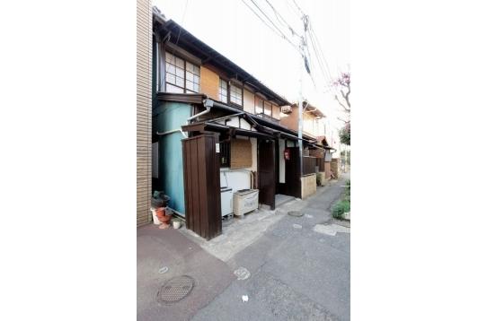 築80年以上の本気日本家屋