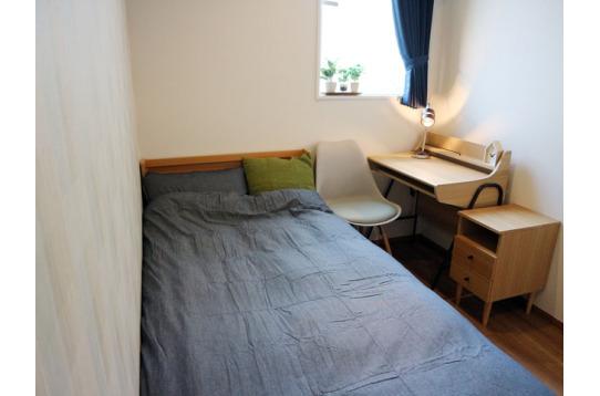 シンプルなお部屋が好きな方におすすめ!