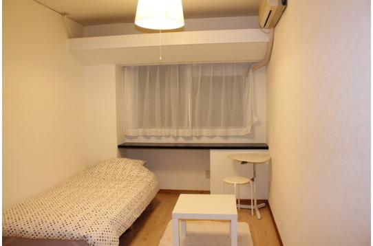 3F 307号室