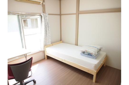 103号室 室内1