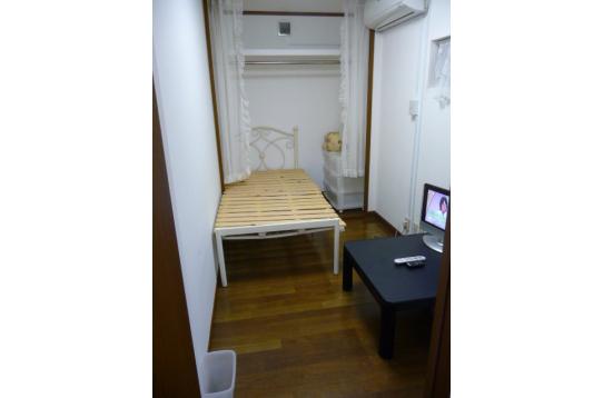 1-B号室