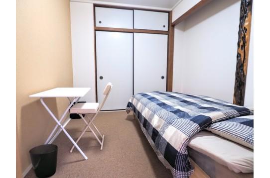 男性用個室