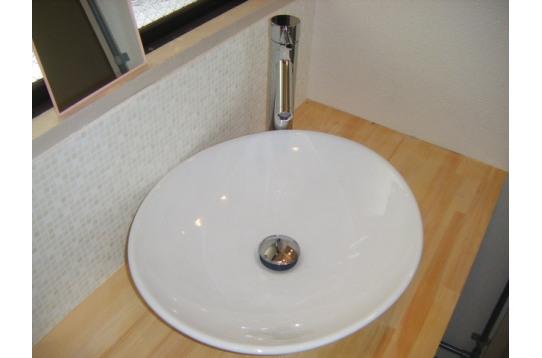 2階女性専用洗面所