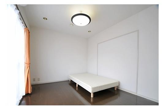 2号室です。