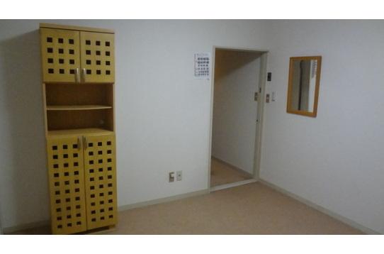 403号室内部