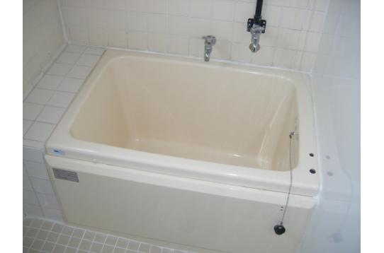 お風呂(浴槽)