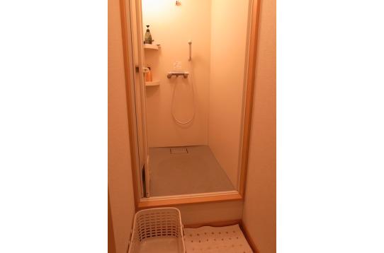 2室スペースは余裕ゆっくり使えます。