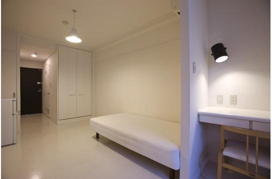 ☆ベーシックタイプの個室は広々12.2帖☆