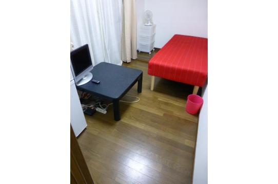 1-A号室