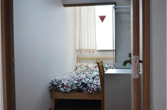 502f号室。