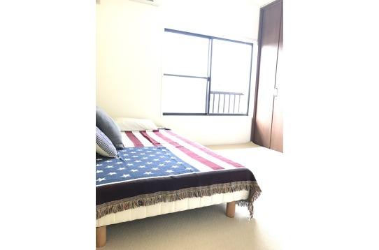 個室一例。