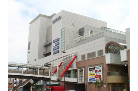 ●JR杉田駅 横浜迄約15分