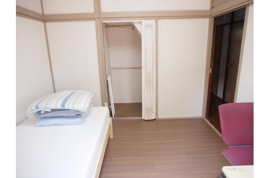 103号室 室内2