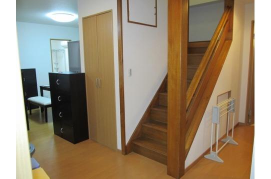 1階内階段