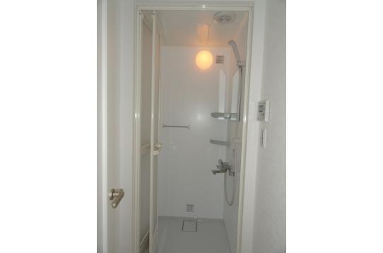 シャワー室 2式(男女別)