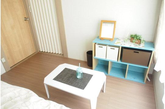 3B号室 室内1