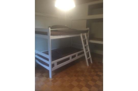 2段ベッドタイプ