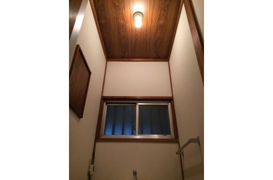 2Fへの雰囲気ある階段(^-^)v