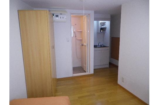 ☆3階の居室☆