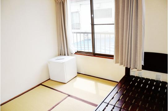広めの和室