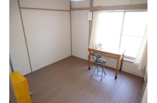 214号室 室内1