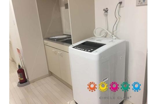 乾燥機機能付き洗濯機