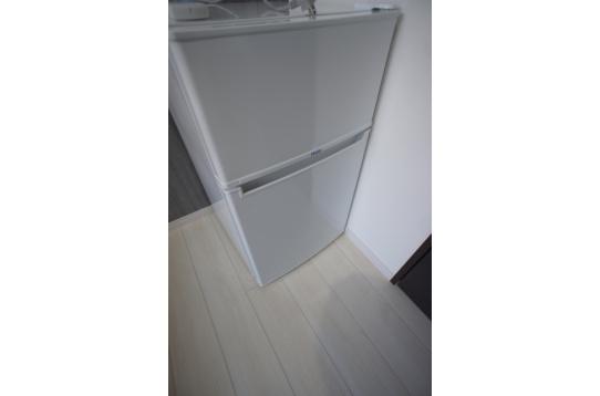 ツードア冷蔵庫