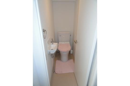 トイレ 女性用