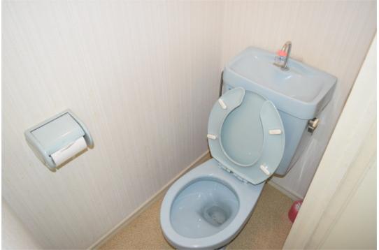 室内(トイレ)