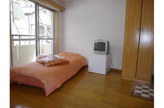 ☆2階の居室☆