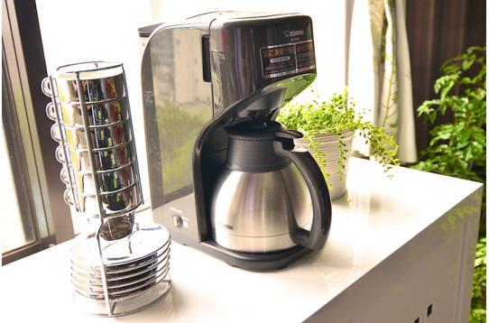 コーヒーは無料★