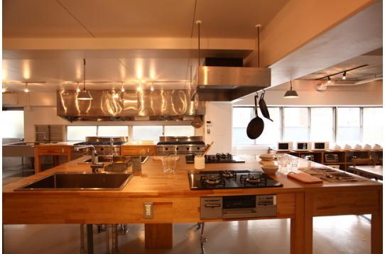 各種調理器具も揃ってます。