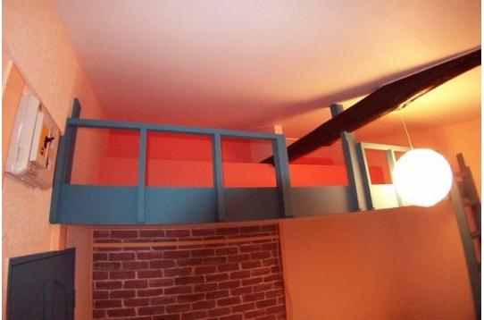 203 loft
