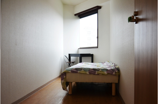 501c号室。