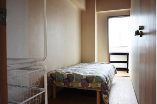 502g号室。