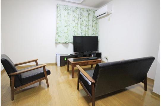 リビングと寝室の階が違うため騒音問題も安心