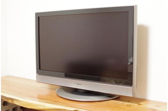 37型大型テレビ