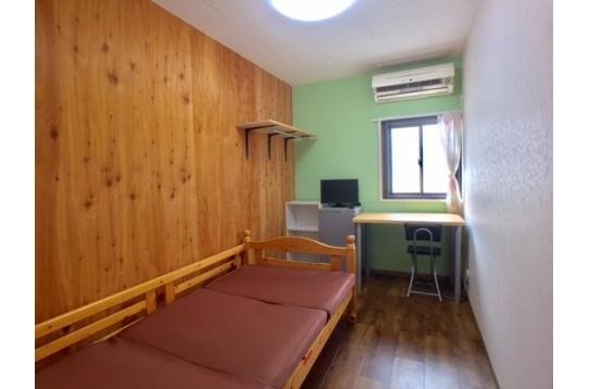 304号室