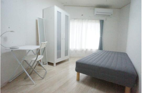 103号室 5.7畳 36,000円 陽当たりA
