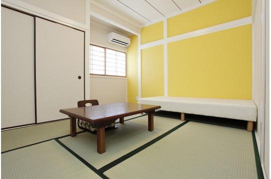 205号室♪8畳