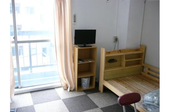 個室部屋 52,000円(共益費3,000円)