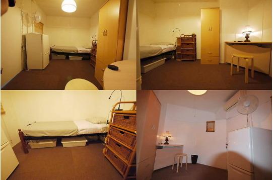 103号室。