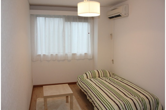 3F 304号室