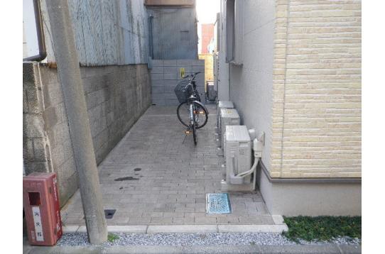 ☆駐輪場☆