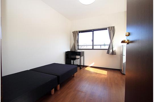 お部屋の写真(405号室)