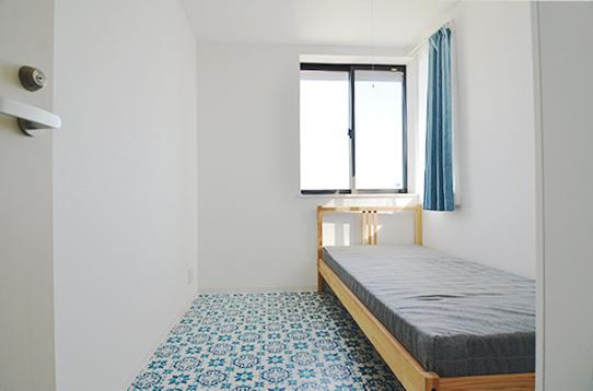 全20部屋の完全個室