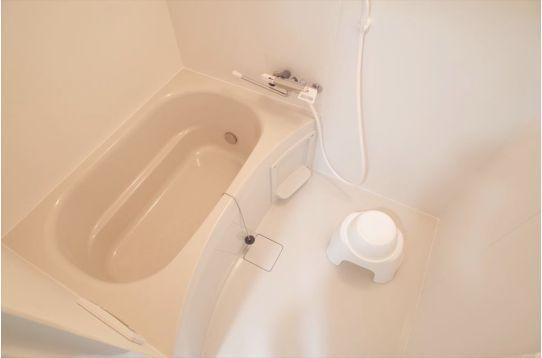 シャワー 浴室