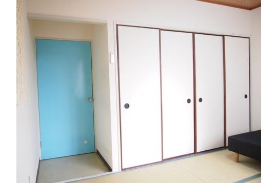 205号室(その2)